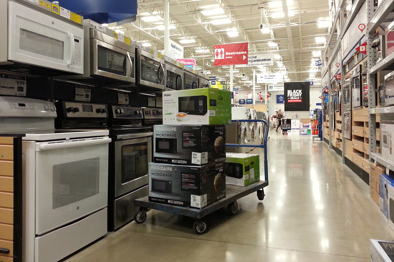 Uncategorized Kitchen Appliance Retailers when is the best time to buy appliances