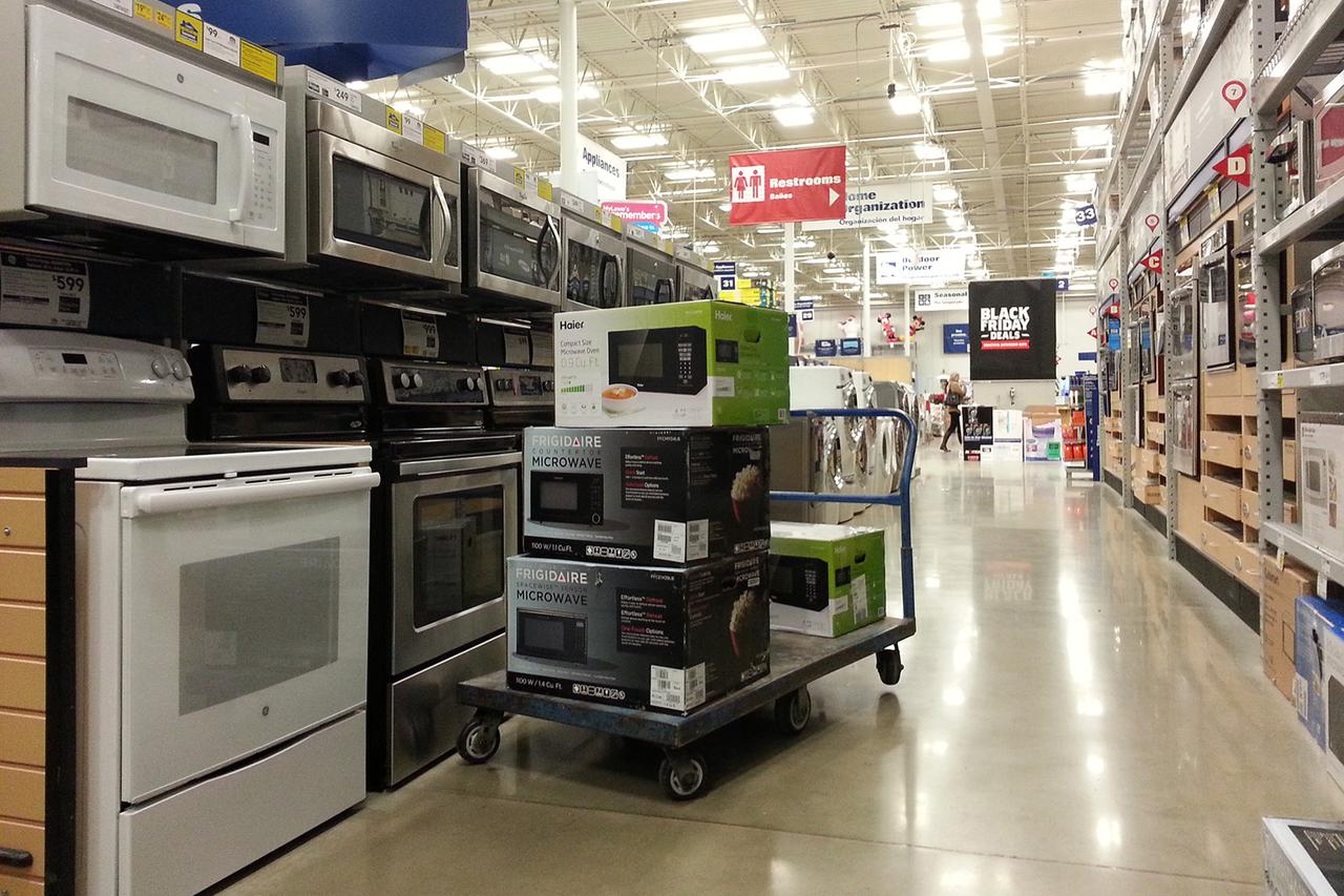 When Is The Best Time To Buy Appliances Best Month To