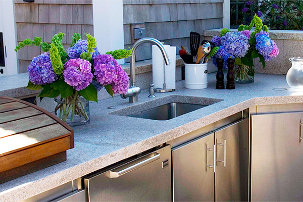 Winterizing Your Outdoor Kitchen Winterizing Tips