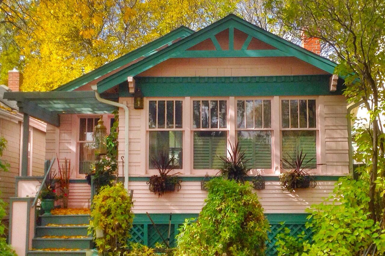 Wood Siding Care And Maintenance